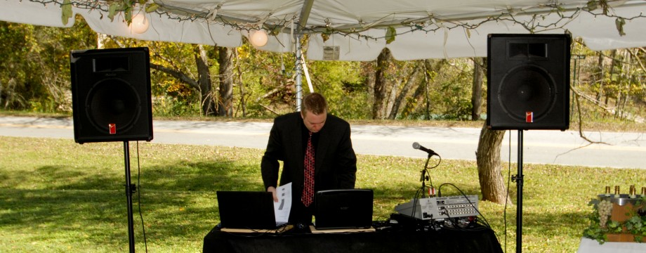 Perfect Choice DJ | Specializing In Tasteful Events
